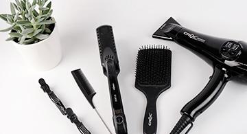 Doświadczony zespół fryzjerów
